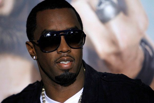 Five of the richest Hip Hop artists according to Forbes!