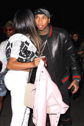 Tyga stopped keeping up with the kardashians 2