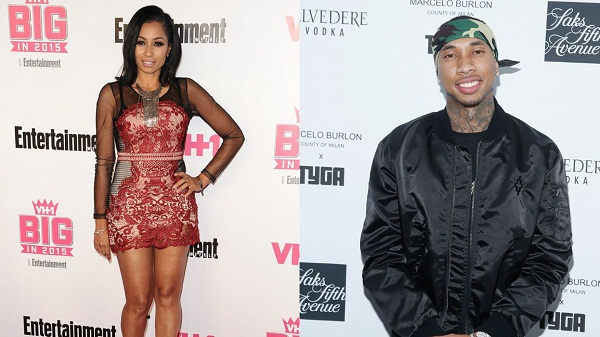 Tyga stopped keeping up with the kardashians 3
