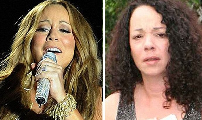 Mariah Carey's Sister