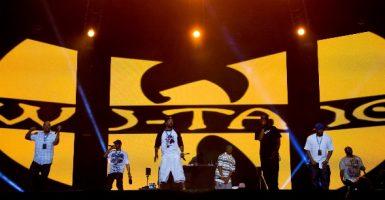 Wu- Tang Clan