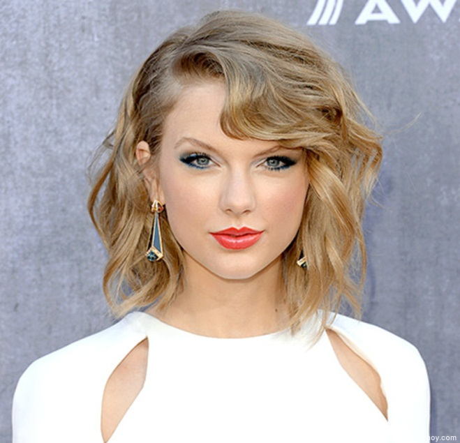 OMG, Taylor Swift will create her own youtube