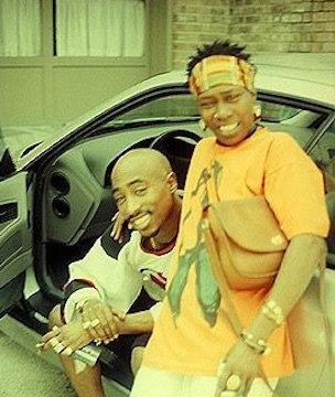 "How much would you pay for the original letter of ""Dear Mama"" by 2pac?"
