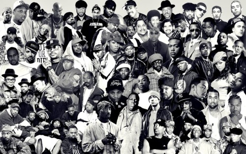 Rap and Culture around the world