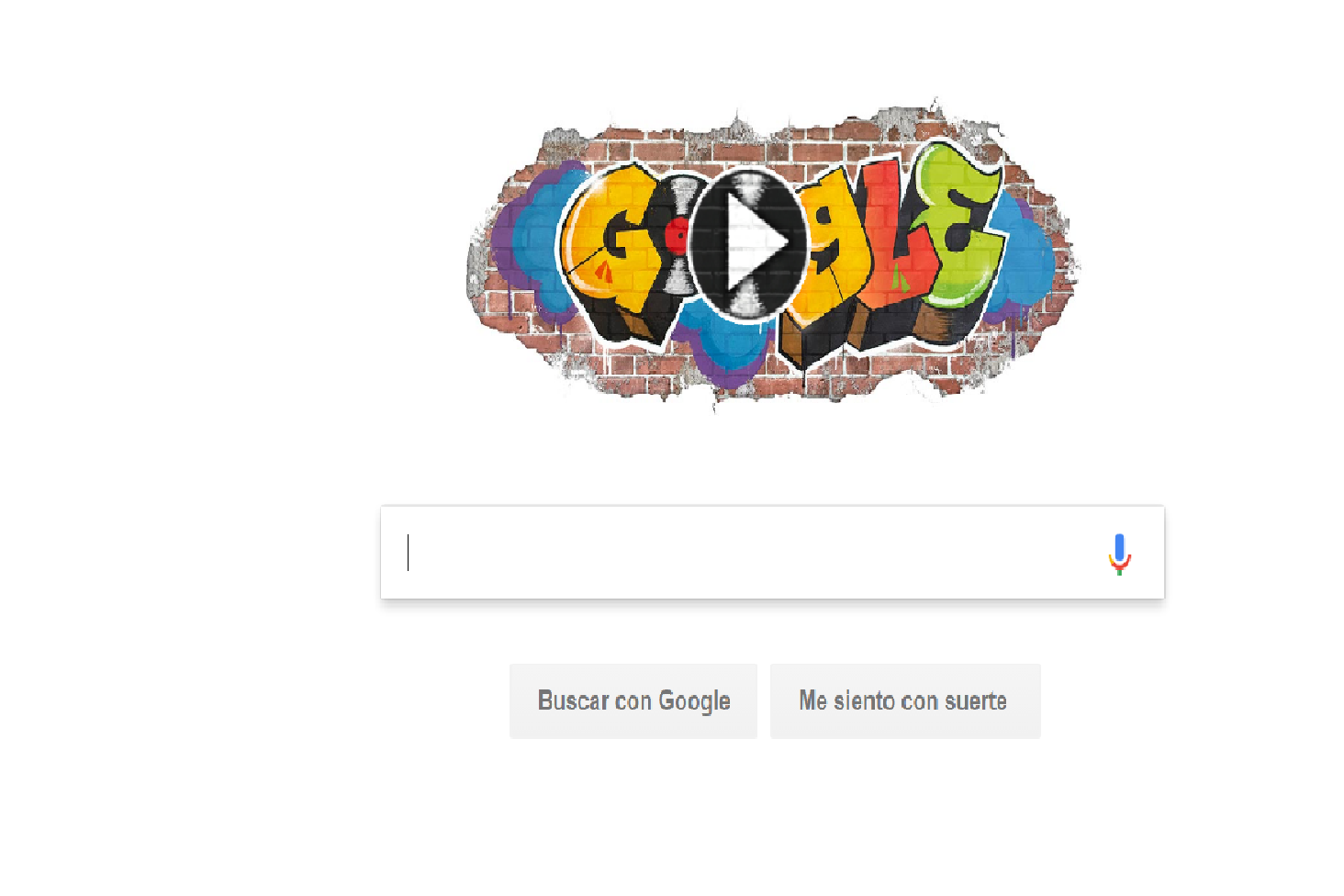 Google Celebrates 44 Years of Hip Hop with Interactive Doodle