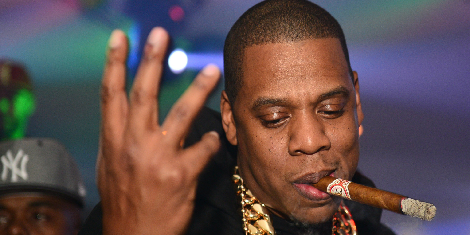 """Jay-Z, about Kanye West: """"You know you went overboard"""""""