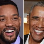 Barack Obama wants Will Smith to play him at the movies
